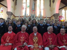 Primary Seven Confirmation