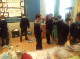 P6 Technology Day