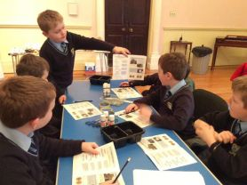 P4 Science Day