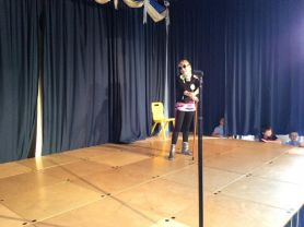 St Joseph's Got Talent
