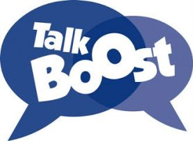 St Joseph's introduces the Talk Boost programme to Foundation Stage