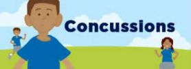 Important information about Concussion