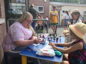 PTA Summer Fun Day