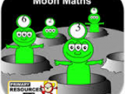 Moon Maths