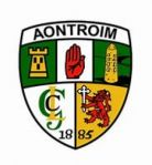 Antrim GAA/Gaelfast Home Skills Activities and Challenges