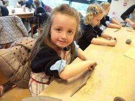 P1 Clay Workshops