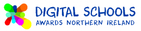 St Joseph's wins a Digital Schools Award