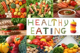 Healthy Eating Week 2019