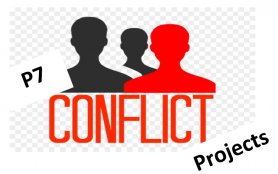 P7 'Conflict' Projects